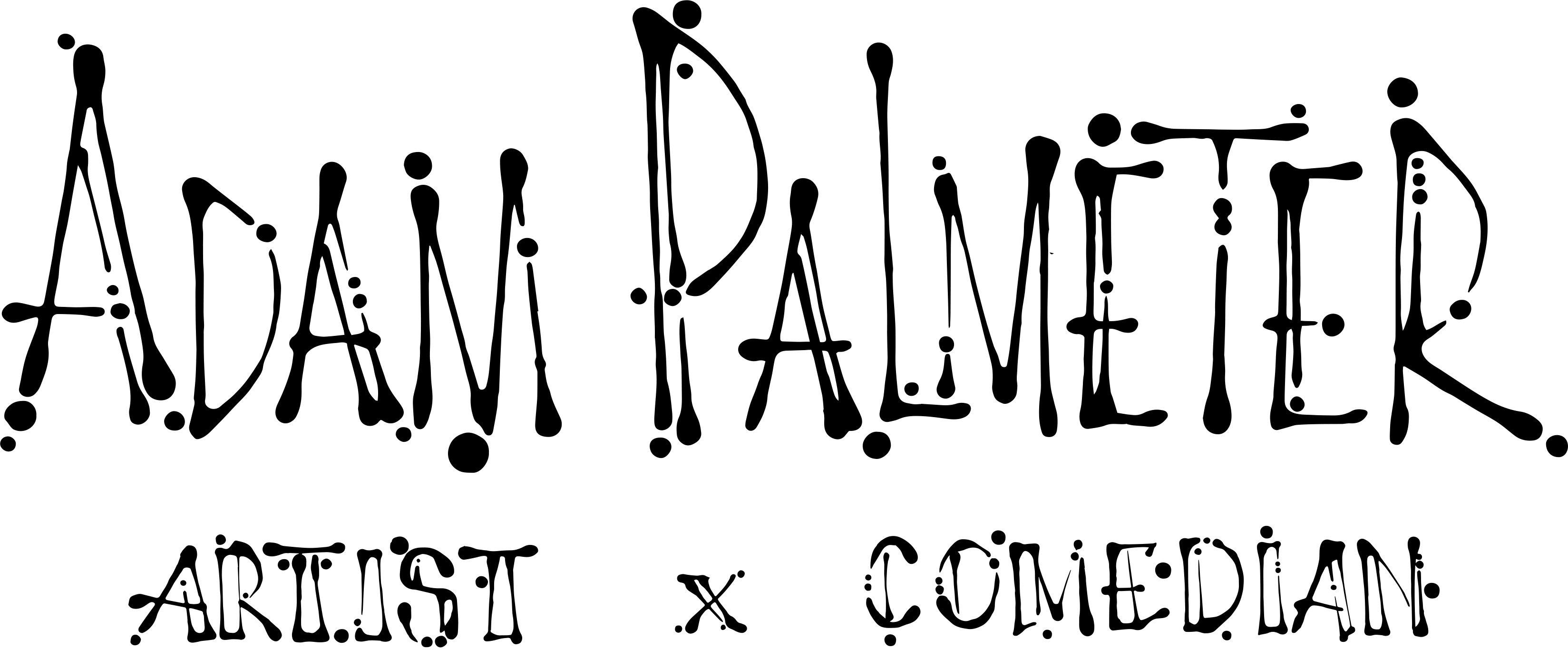 Adam Palmeter Designs